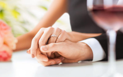 Engagement Ring Guide for Her