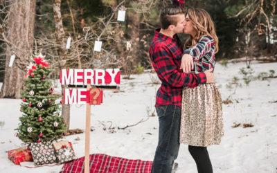 10 Totally Romantic Winter Proposal Ideas