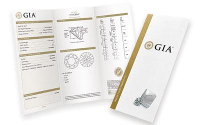 Ethically Sourcing Your Diamonds: GIA Diamond Origin Report
