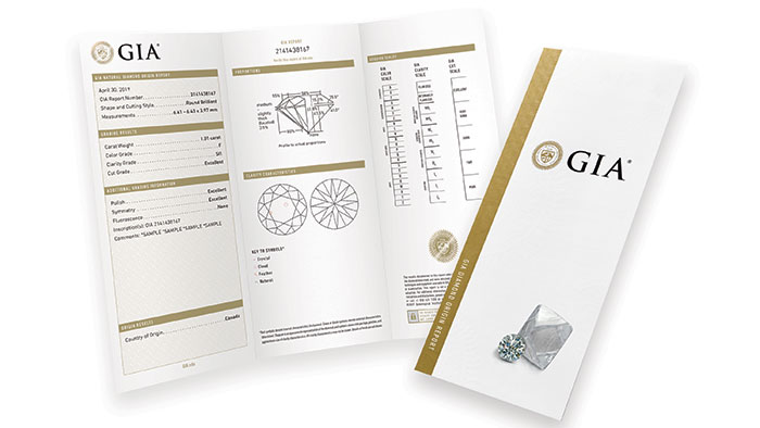 Ethically Sourcing Your Diamonds: GIA Diamond Origin Report
